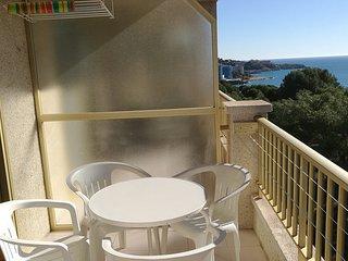 Apartamento Salou, playas, piscina, Port Aventura