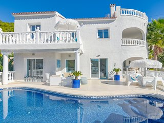 Unique Homes Spain Casa Monte - Luxury Villa close to Moraira