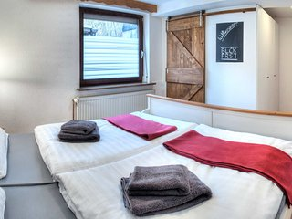 Ferienwohnung für 4 Personen im Schwarzwald