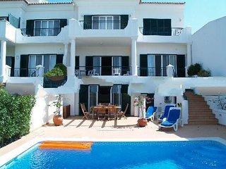 3 bedroom Villa in Vale do Lobo, Faro, Portugal - 5000229