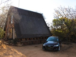 Entire Eco Home, Magaliesburg