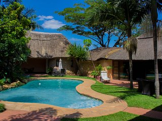 Green Oasis Lodge