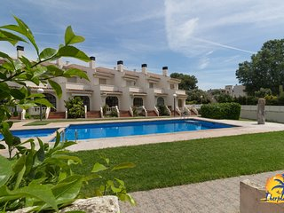 Nice house for 6 people with pool in Vilafortuny (Cambrils).