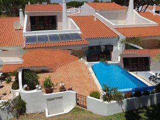3 bedroom Villa in Vale do Lobo, Faro, Portugal - 5000227