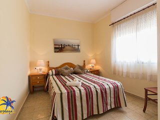 Apartment 4 pax without elevator located to 100mts. From the beach (Salou)
