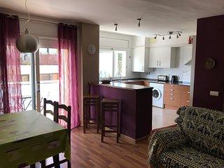 Cal Pepo apartment in Cornudella de Montsant