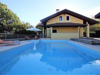 Villa Sweet Home singola con piscina