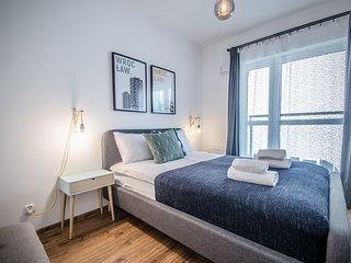 momo apartamenty - apartament Ollo