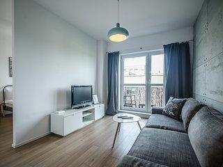 momo apartamenty - apartament Momo