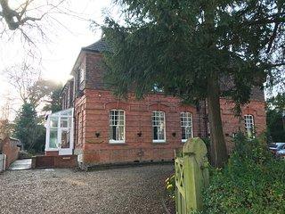 Hartington House, Woodhall Spa