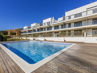 Fantastic Modern Holiday Apartment To Let