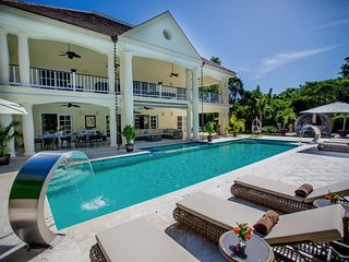 Luxury Villa Sunshine Tortuga A6