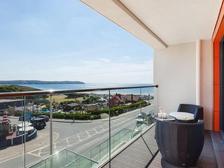 11 Woolacombe West | Byron at Woolacombe Bay