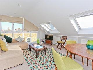 The Bright Apartment