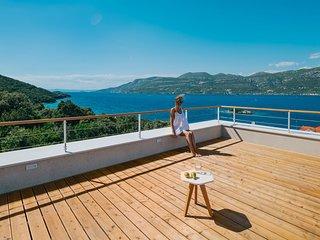 Luxury Villa Helios with Pool