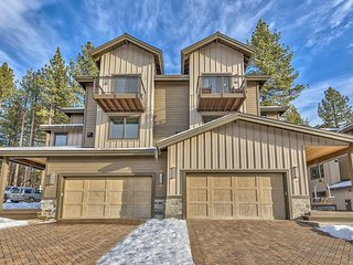 New Luxury Home - Short Walk To Lake Tahoe
