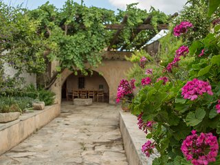 Traditional house ★For Nature Lover★Crete Rural Retreat