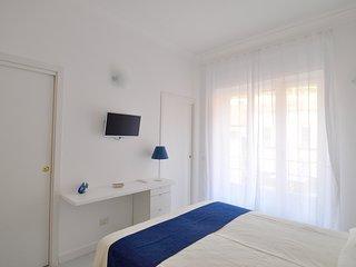 IRIS Indipendente Master Bedroom