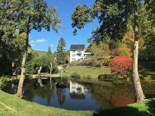 Maison Bellevue,Cyclists' & walkers' paradise Munster-Alsace-fr