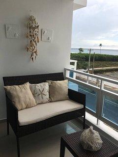 Penthouse en el caribe