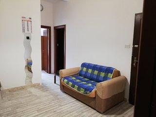 Appartamento arredato  brevi periodi Disponibile anche Villa e monoloc. a mare