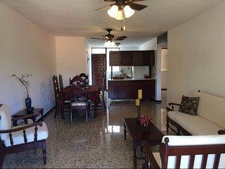 Confortable Apartment in Bella Vista - Santo Domingo