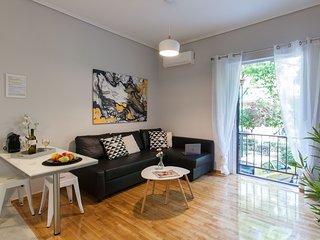 Luxury Apartment #2 Acropolis- Koukaki