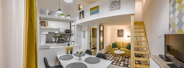 Dohány 82 Vintage Apartment
