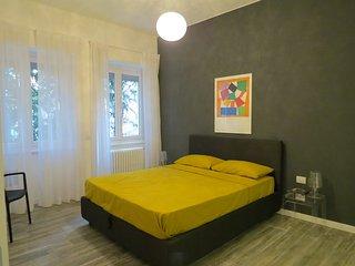 Appartamento di Design con Giardino
