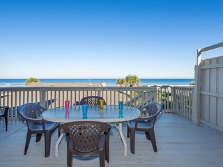 Sea Dunes Green Turtle B5 - Beach Daze Townhome