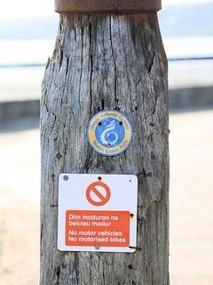 22km Millennium Coastal Path