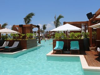 CONFIRMED DECEMBER WEEKS IN A 2 BEDROOM VILLA AT GRAND LUXXE RIVIERA MAYA
