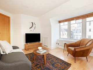 Pleasant 1BR in Mayfair by Sonder