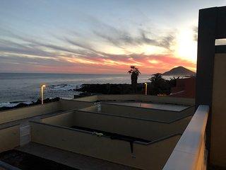 Villas Medano Beach