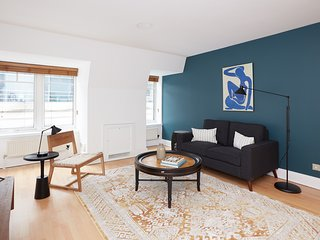 Bright 1BR in Mayfair by Sonder