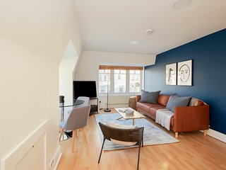 Modern 1BR in Mayfair by Sonder