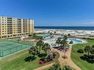NEW LISTING! Waterfront condo w/shared pool & hot tub - near dining & the beach