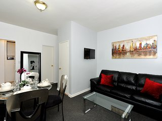 Sandra's Delight #1 - One Bedroom Apartment - Apartment