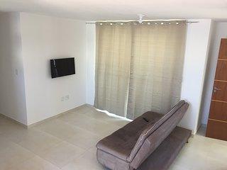Excelente Apartamento Completo Bessa