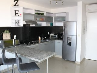 Modern 2 Bedroom 2 Bathroom Condo Neuvo Vallarta