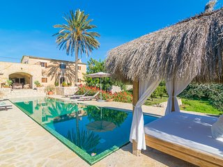 SON PUNTA - Villa for 8 people in Son Prohens (Felanitx)