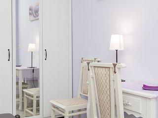 Roma Holiday Apartment 25546