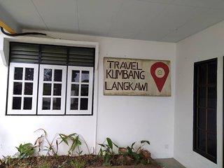 Travel Kumbang Langkawi CoSharing