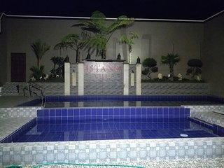 Villa Kolam Renang Di Kota Batu Malang | ISTANA Villa Kota Batu