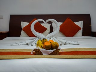 Apsara Boutique ((Deluxe King Room w/ Mountain View 1)