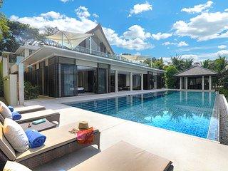 Villa Vikasa - 5 bedrooms Luxury Villa Phuket
