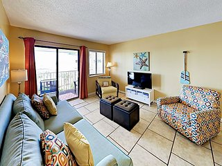 The Happy Place: 2BR Gulf Shores Plantation – Pools, Hot Tubs, Private Beach