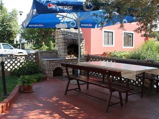 Novigrad Apartment Sleeps 2 with Air Con - 5466962