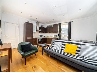 Lovely, modern 1 Bed flat in Ideal London Location