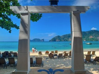 Cosy villa with panoramic views over Phi Phi Island